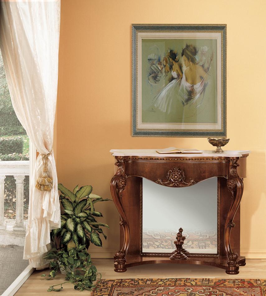 Complementi d\'arredo | Produzioni |mobili classici di lusso ...