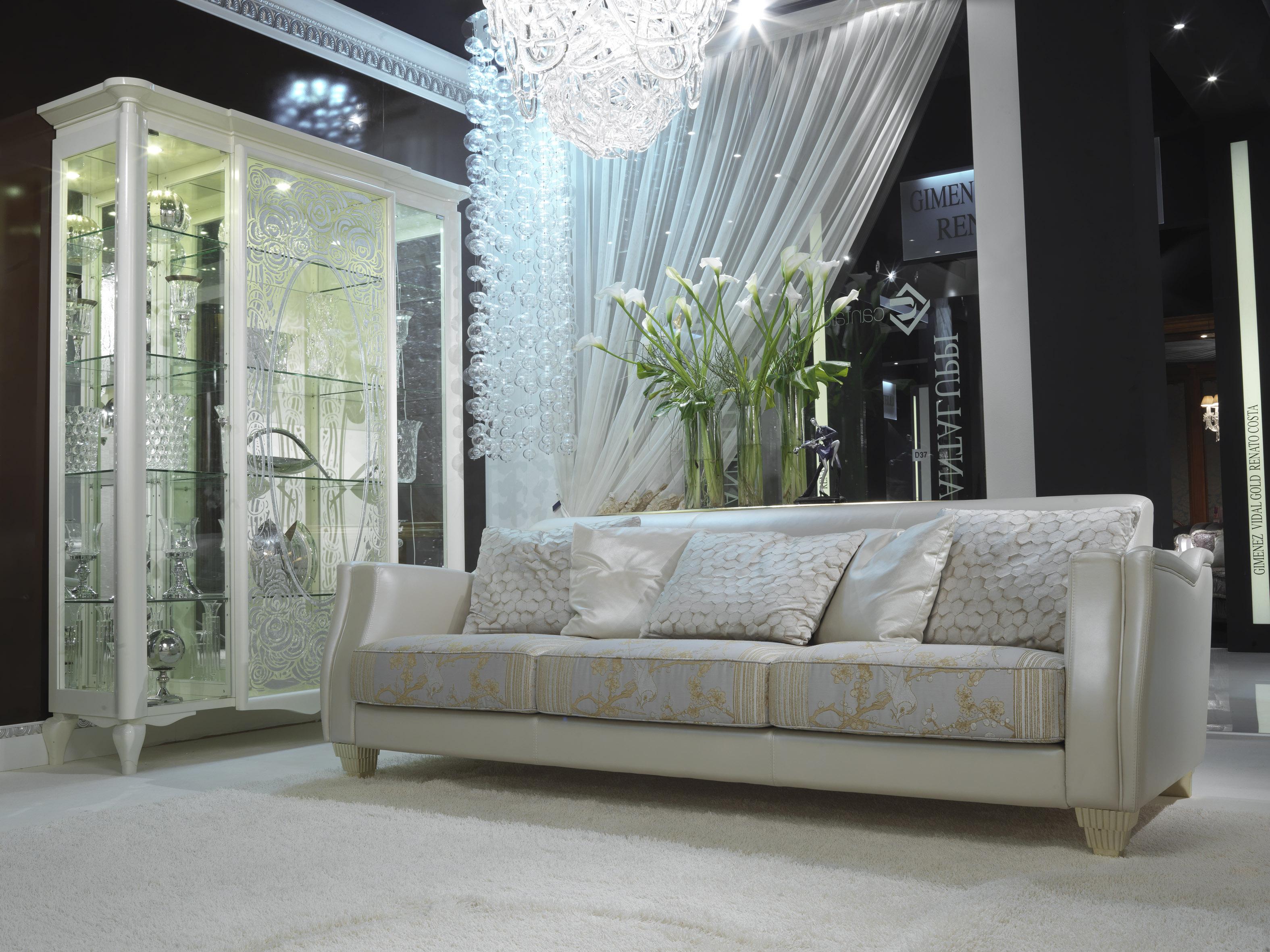 Fleur collezioni mobili classici di lusso cantaluppi - Mobili classici cantu ...