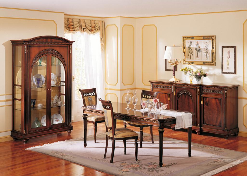 Victoria collezioni mobili classici di lusso for Mobili per interni