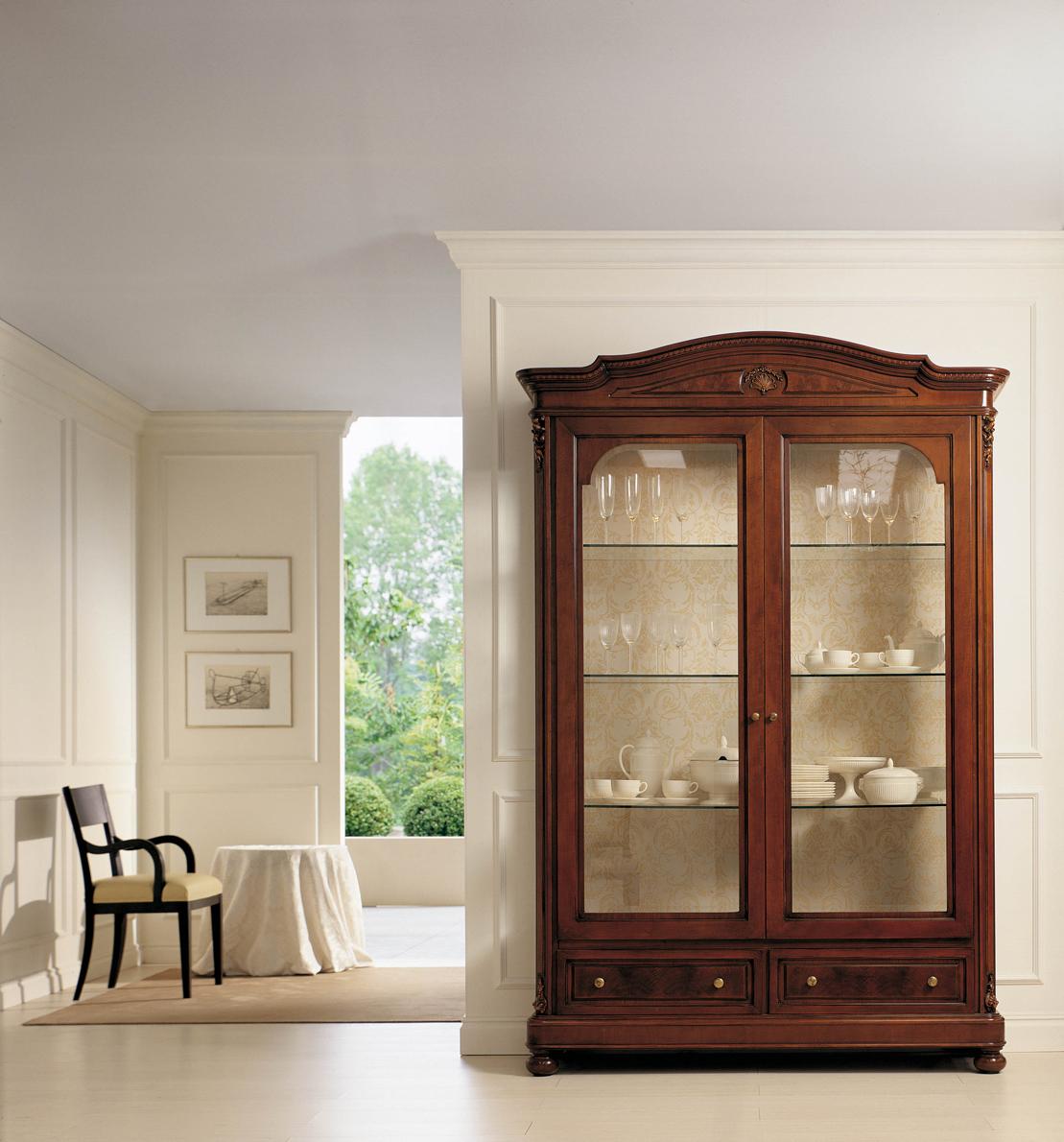 Re sole collezioni mobili classici di lusso - Mobili classici di lusso ...