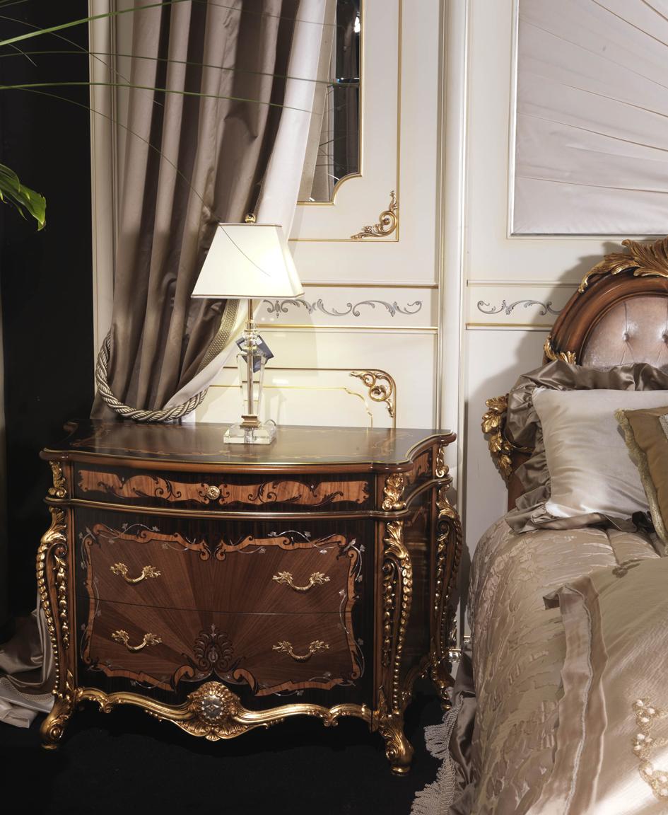 Collezioni mobili classici di lusso cantaluppi mobili for Mobili di lusso outlet